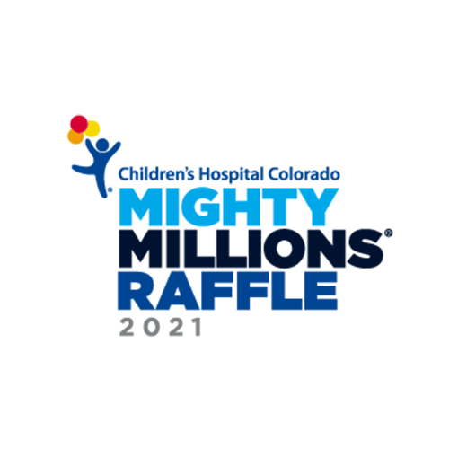 Denver Mighty Millions Raffle